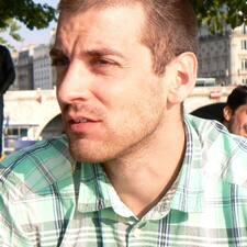 Profil utilisateur de Aurelien