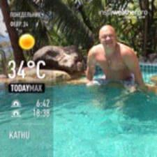 Дмитрий(Dmitry) User Profile