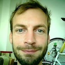 Felix - Uživatelský profil