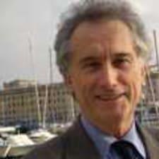 Profil korisnika Jean-Michel