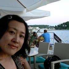 Akiko Brukerprofil