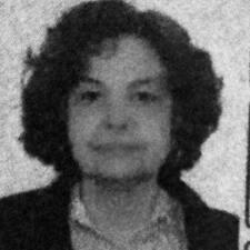 Olegaria User Profile
