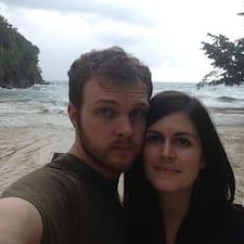 Profil utilisateur de Laure & Simon