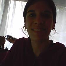 Ainhoa User Profile