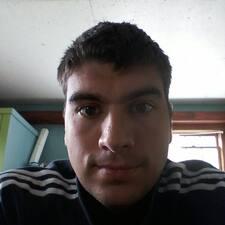 Profil utilisateur de Balazs