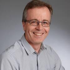 Profil korisnika Jean-Robert