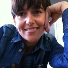 Profil korisnika Auria