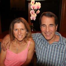 โพรไฟล์ผู้ใช้ Brigitte & Dave
