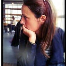 Profil utilisateur de Hanneke