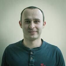 Profil utilisateur de Wojciech