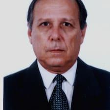 Профиль пользователя João Batista