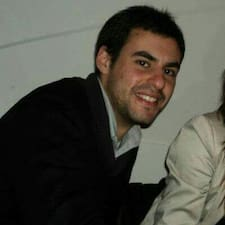 Profil utilisateur de Giampiero