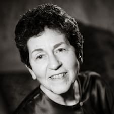 Ellen Brugerprofil