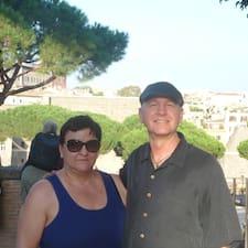 Geoff  &  Cindy User Profile