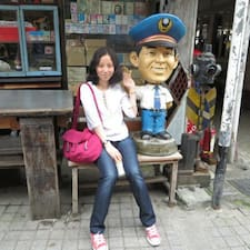 Nutzerprofil von Yong