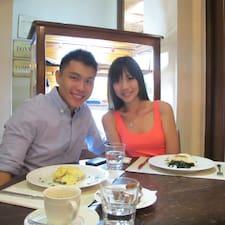 Alex & Sui Ling