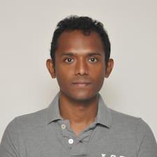 Saikathiresan User Profile