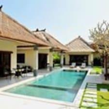 Nutzerprofil von Bali