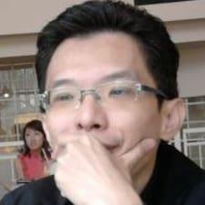 Leon felhasználói profilja