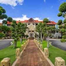 Nutzerprofil von Empress Angkor Resort & Spa