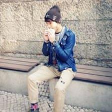 Profil utilisateur de SeongWai