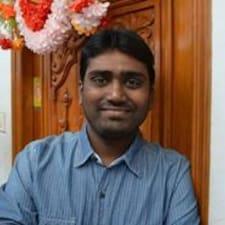 Profil utilisateur de Visweswara