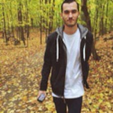 Profil utilisateur de Bryce