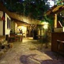 Köyevi Pansiyon est l'hôte.