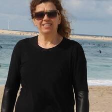Profil utilisateur de Ana Cristina