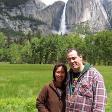 Paul And Lissa felhasználói profilja