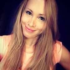 Profil utilisateur de Zsofia