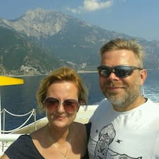 โพรไฟล์ผู้ใช้ Grzegorz & Monika