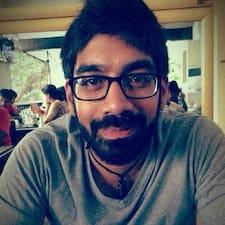 Pritish User Profile