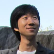 Perfil do utilizador de Minsu