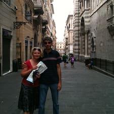 Denis&Natalia คือเจ้าของที่พัก