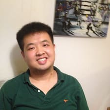启超 User Profile