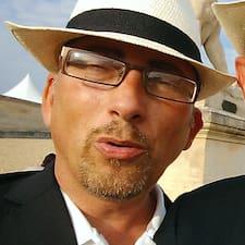 Profil utilisateur de Marc-Emmanuel