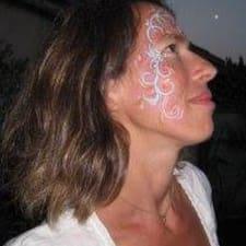 Philomène felhasználói profilja