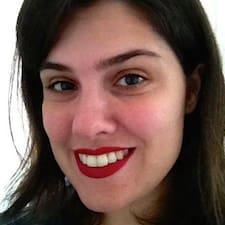 Profilo utente di Fernanda