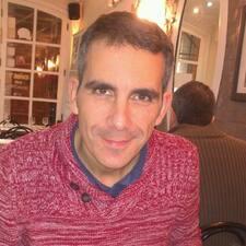Ferran Kullanıcı Profili