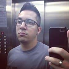 Profil korisnika M Cesar
