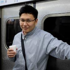 Profil utilisateur de Ki Chun