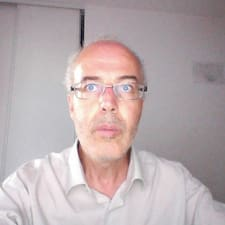 Profil korisnika Tarek