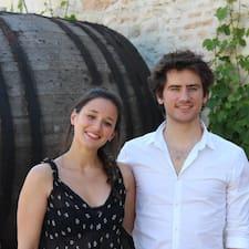 Profil utilisateur de Quentin Et Vanessa