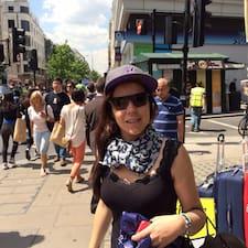 Melanie Brukerprofil