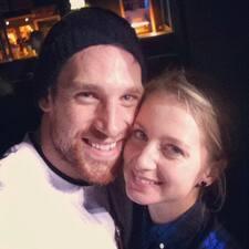 Jakub & Kristyna User Profile