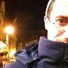 Profilo utente di Raphaël