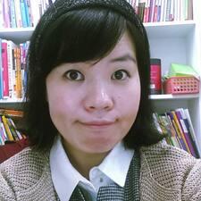 Profil korisnika Myeonghee
