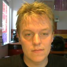 Wiebren User Profile