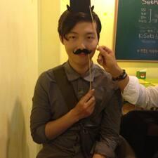 Το προφίλ του/της Jaewon